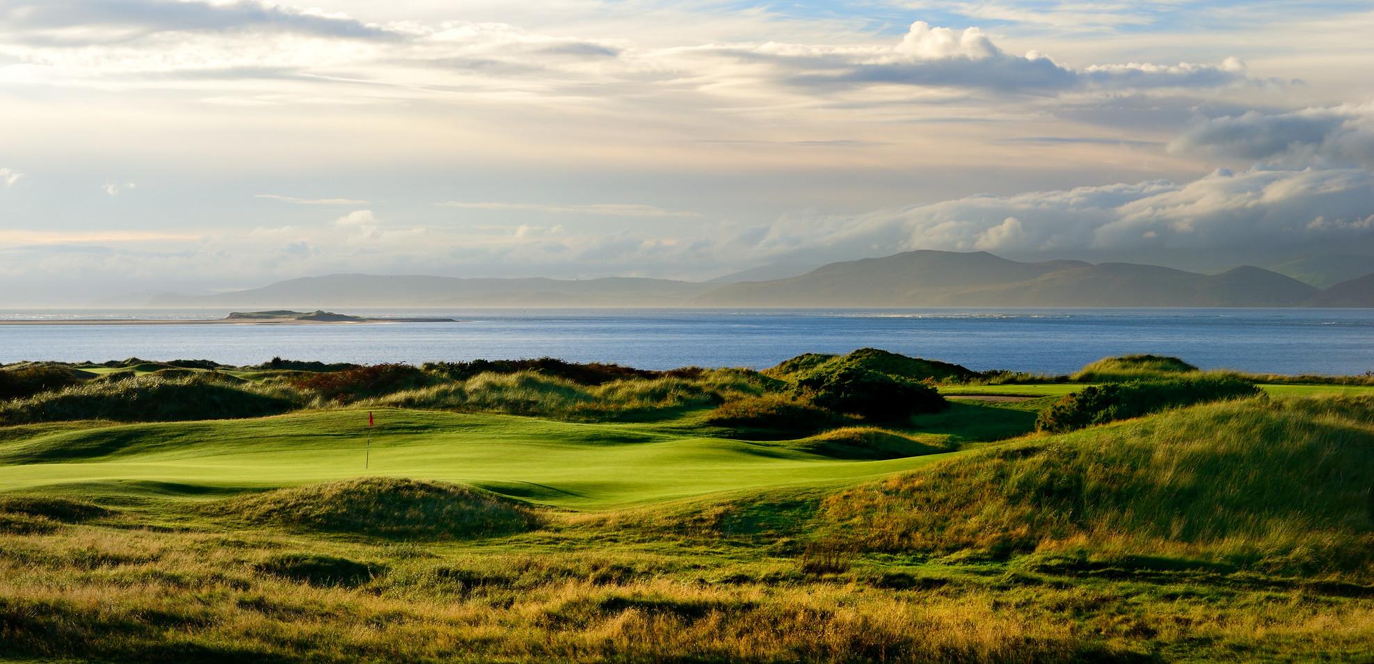 SW Ireland Golf Courses – Pro•Am Events | Cabo Del Sol ...