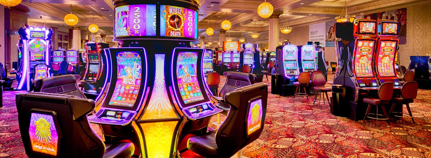 Hotel Casino Baden Baden